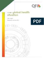 The+global+health+situation