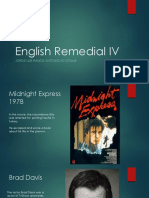 english remedial iv