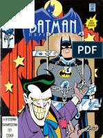 Batman Peripeteies 03 (1996)