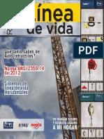 Linea de Vida Edition3