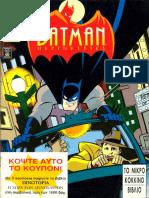 Batman Peripeteies 09 (1996)