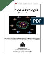 Grupo Venus Curso de Astrologia Libros1 y 2