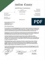 FC Cincinnati Letter of Support