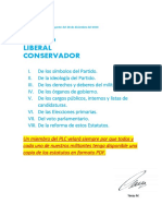 estatutos plc