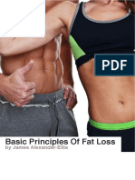 Principles_Of_Fat_Loss - James Alexander Ellis