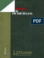 Fogwill, Rodolfo - Los Pichiciegos