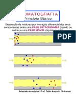 Cromatografia Gasosa - aula1