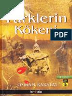 Osman Karatay - Türklerin Kökeni.pdf