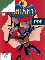 Batman Peripeteies 11 (1996)
