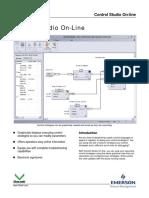 7. PDS ControlStudioOnline