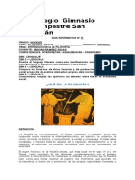 Guía Informativa 01 - Filosofía 9