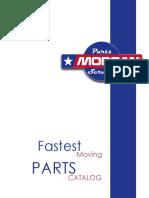 Morgan Parts Catalog 44p Lr