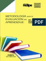 Metodología para la evaluación del aprendizaje.pdf