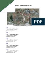 Plano de Ampliacion de La Planta Paragsha