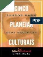 Ativo Cultural Cinco Passos