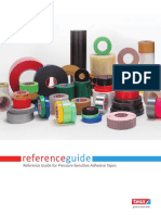 Tesa Tape Technology Reference Guide