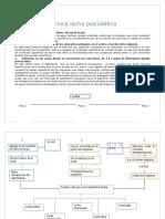 Técnica y Diagrama de Flujo Leche Psicodélica