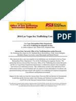 2014 Las Vegas Sex Trafficking Case Study Final