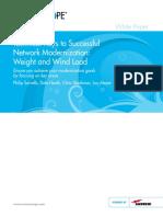 Network Modernization Weight Windload WP-107807