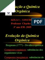 Quimica Organica Revisado Aula 1