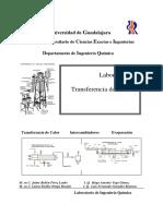 Manual Laboratorio Transferencia de Calor