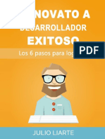 Convertirse de programador novato a desarrollador exitoso.pdf