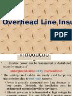 Overhead Insulators