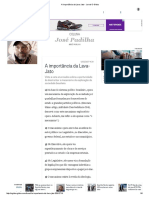 A Importância Da Lava-Jato - Jornal O Globo