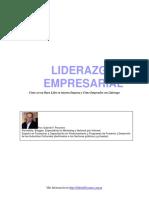 Liderazgo empresarial pdf.pdf