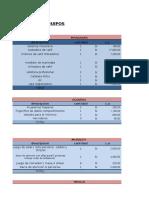 Calculo de Costos 1