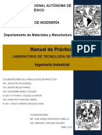 MANUAL DE LAB. DE TECNOLOGÍA DE MATERIALES.doc