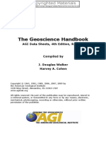 Walker, J. Douglas_ Cohen, Harvey A.-Geoscience Handbook - AGI Data Sheets (4th Edition)-American Geosciences Institute (2009).pdf