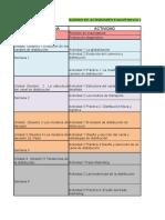 Agenda de Actividades Enero- Feb 2017