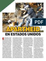 Apartheid en Eeuu - Encarte