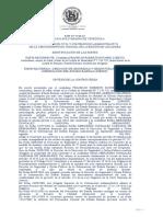 Doctrina Tsj Nacional Separación de Poderes
