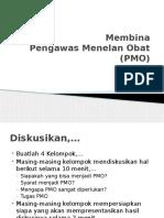 H 5. Materi VII - Membina PMO