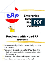 ERP Architecture  presentation