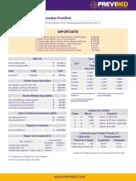 Indicadores Previred 2017 2014v2