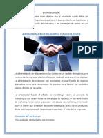 Administracion de Relacion Con Los Clientes-CRM-Cap3