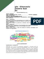 Guía Informativa 01 - Emprendimiento 9