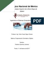 Software Para El Lenguaje de Modelado Unificado