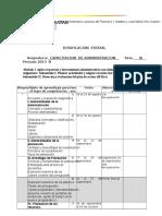 Formato Dosificacion Administracion 3ro 2013 b