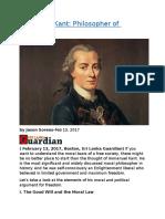 Immanuel Kant.docx