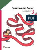 santillana lenguaje 3°