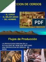 Flujos de Producción