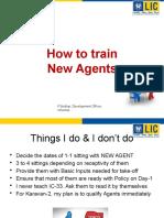 New Agents Training(Sridhar) (1)