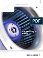 Centrifugal Fans Main Catalogue Part 2 2013-02-01 INT En