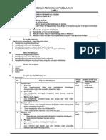 Rencana Pelaksanaan Pembelajaran Ips Xi