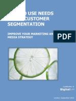 DigitalMR_Customer Segmentation.pdf