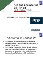 Askeland Chapter (20)